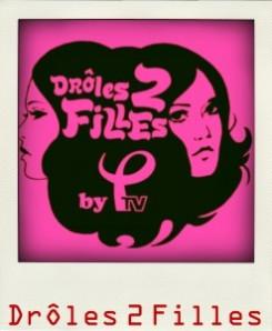 Droles 2 Filles