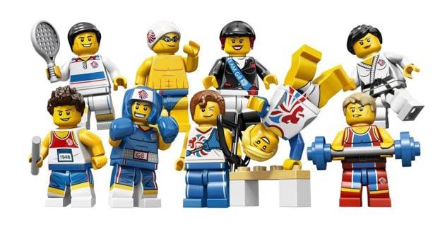 Lego Olympic