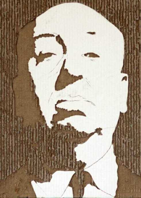 Giles-Oldershaw-cardboard-portrait-10
