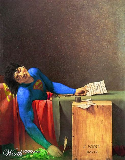 superheroes-classical-painting-5