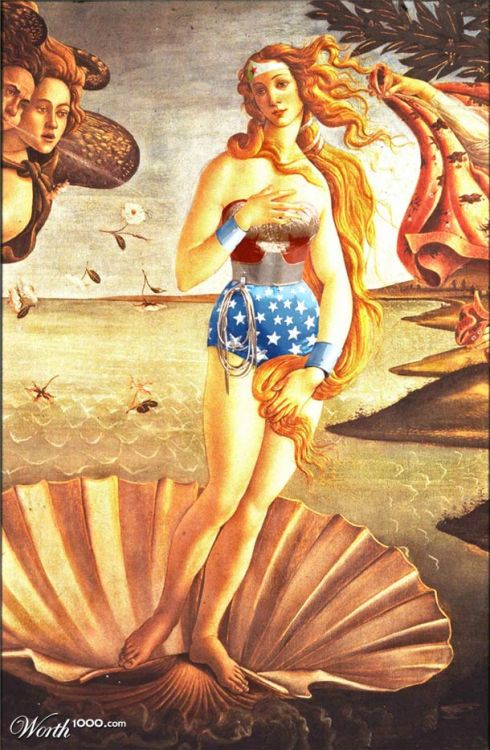 superheroes-classical-painting-9