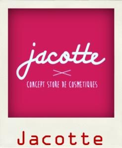 ‹‹ Jacotte