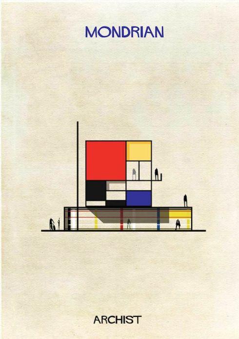 Federico-Babina-Archist-City-2
