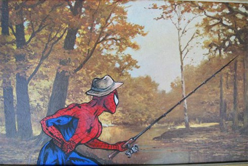 david-irvine-pop-culture-old-paintings-11