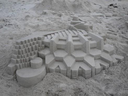 geometric-sandcastles-Calvin-Seibert-2