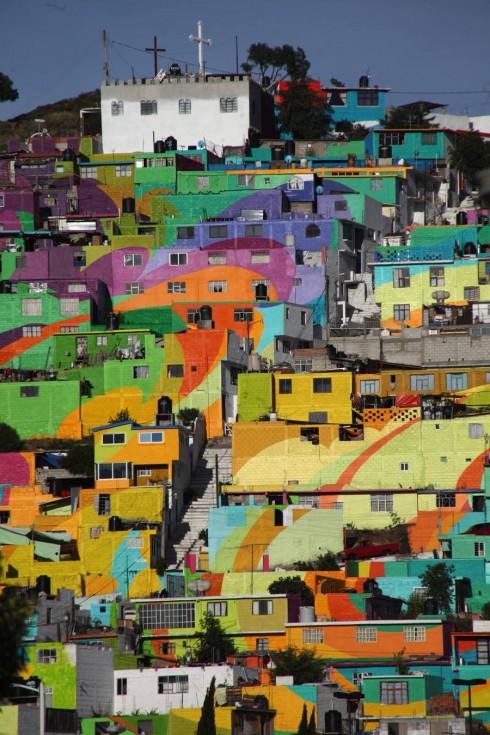 GiganticStreetArtPaintingon200HousesinMexico4-900x1350