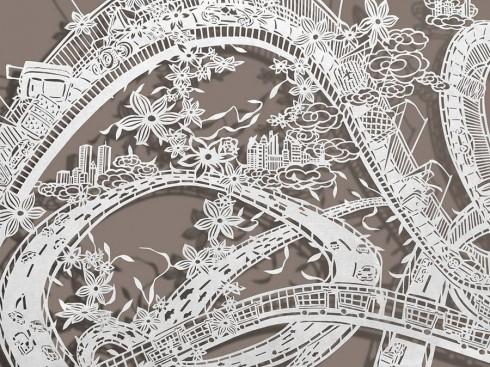 papercutrollercoaster8-900x674