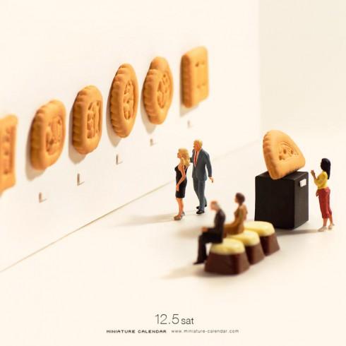Tanaka-Tatsuya-Miniature-Calendar-2