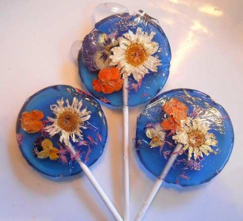 Funny-Lollipops-made-with-Real-Flowers-3