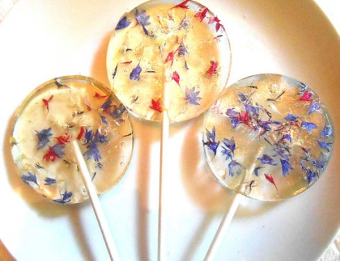 Funny-Lollipops-made-with-Real-Flowers-4