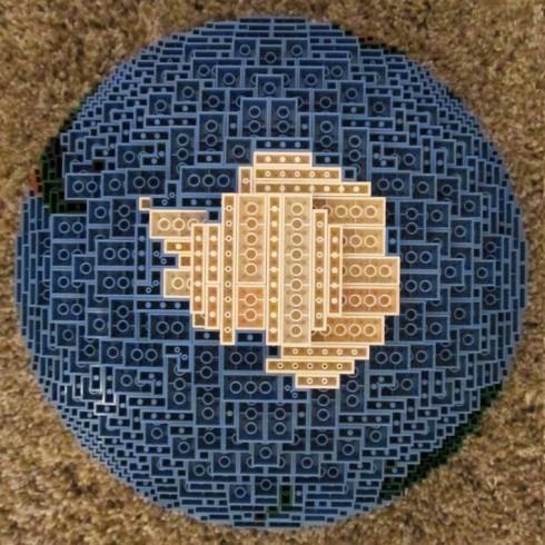 LEGO-terrestrial-globe-11