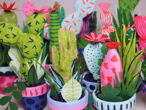 Handmade-Paper-Cacti-by-Kim-Sielbeck-1