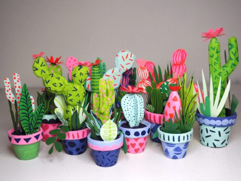 Handmade-Paper-Cacti-by-Kim-Sielbeck-4