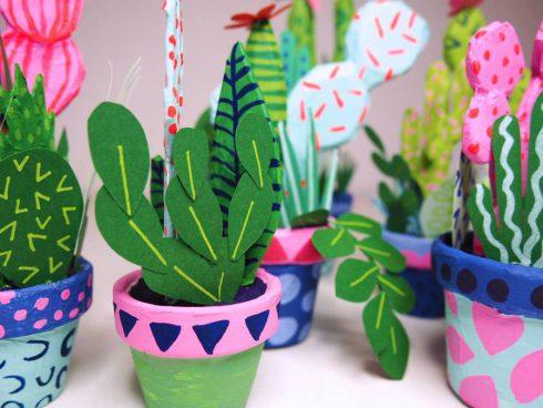 Handmade-Paper-Cacti-by-Kim-Sielbeck-6-900x675