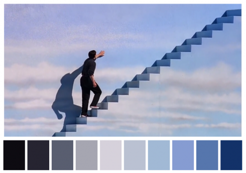 The Truman Show, directed by Peter Weir (1980).