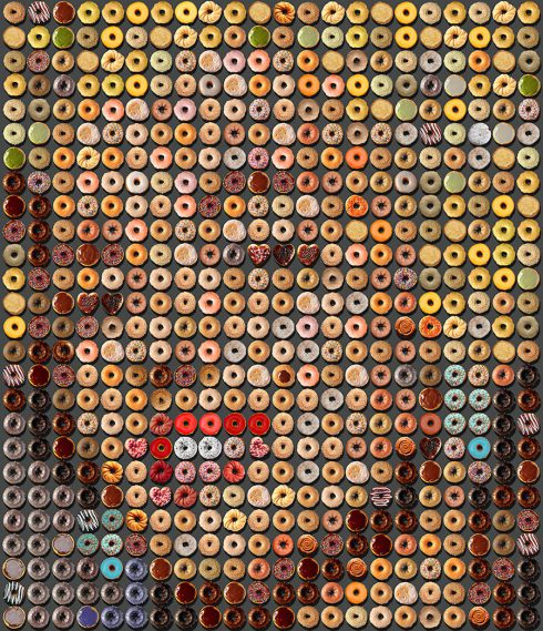 Portraits-of-Famous-People-Made-with-Donuts2-900x1045