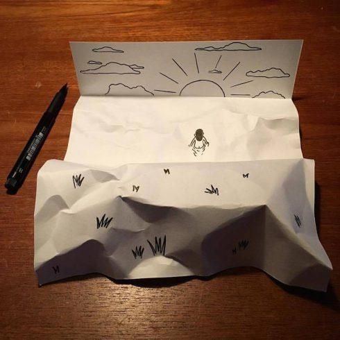 inventive-and-hilarious-3d-paper-cuts-11-900x900