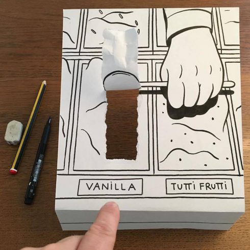 inventive-and-hilarious-3d-paper-cuts-15-900x900