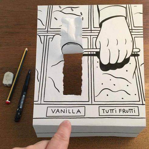 inventive-and-hilarious-3d-paper-cuts-15-900x900