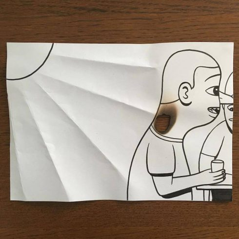 inventive-and-hilarious-3d-paper-cuts-17-900x900