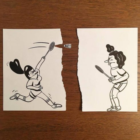 inventive-and-hilarious-3d-paper-cuts-18-900x900