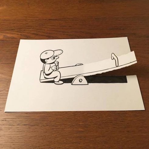 inventive-and-hilarious-3d-paper-cuts-2-900x900