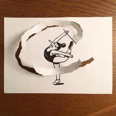 inventive-and-hilarious-3d-paper-cuts-3-900x900